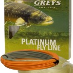 Greys Platinum Intermediate Fly Lines