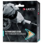 Greys Platinum Shoot Fly Lines - Intermediate