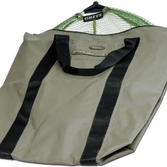 Greys Prodigy Wet Net Bag