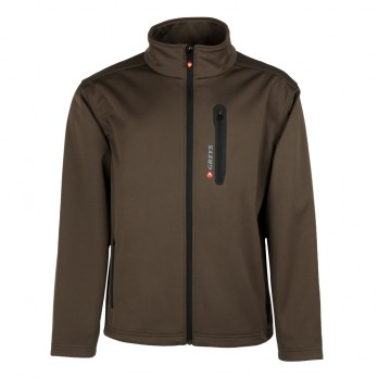 Greys Strata Softshell Jacket