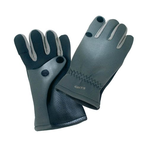 Greys Neoprene Gloves