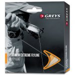 Greys Platinum Extreme Fly Lines - Intermediate