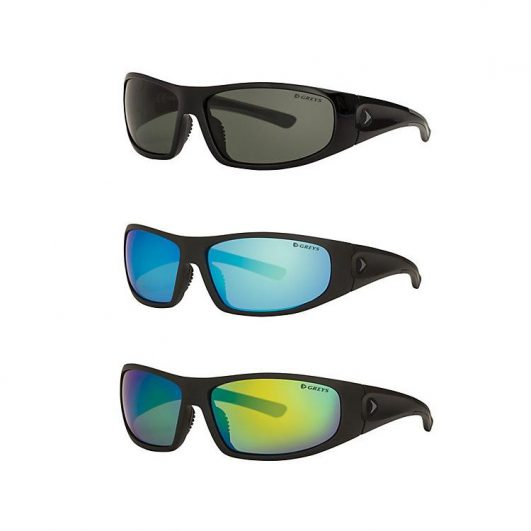 Grey G1 Sunglasses