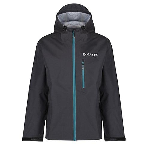 Greys Warm Weather Wading Jacket – Carbon
